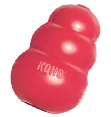 KONG stuffable dog toy
