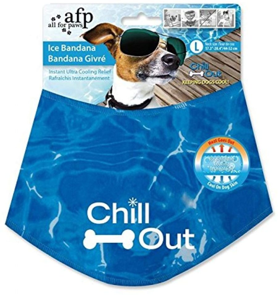 cooling bandana for dog