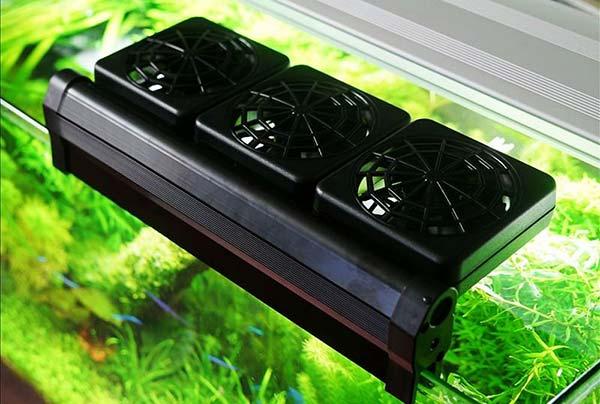 cooling fan for aquarium