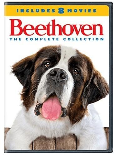 Beethoven movie dog