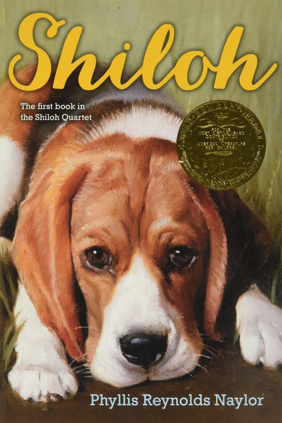 Shiloh beagle book