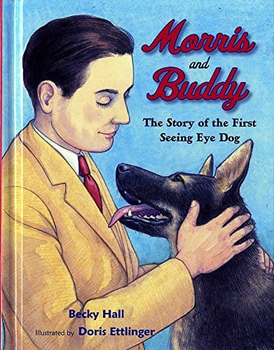 Morris and Buddy