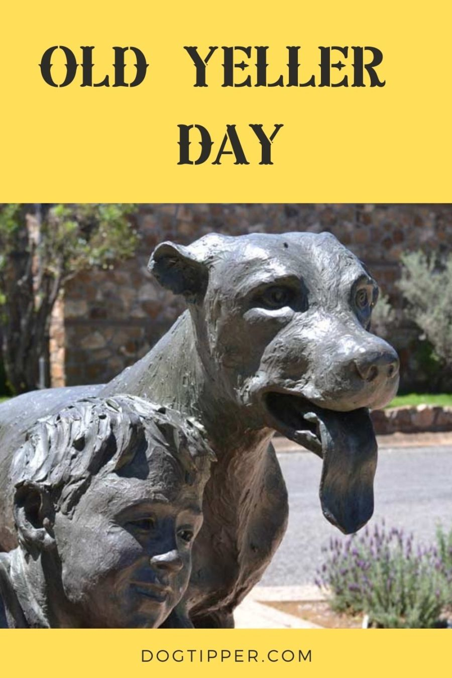 Old Yeller Day