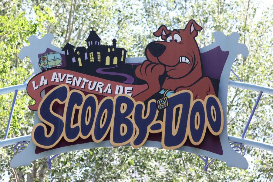 La Aventura de Scooby Doo, Madrid